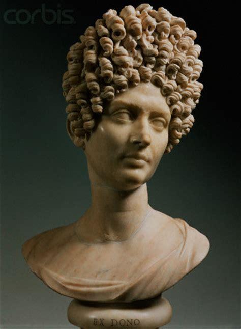 how to do roman hairstyles early roman women christogenea org