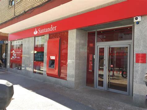 viviendas santander banco oficinas bancarias banco santander ideas reformas viviendas