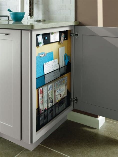 mail kitchen pin by masterbrand cabinets on cabinet organization cleaning tips