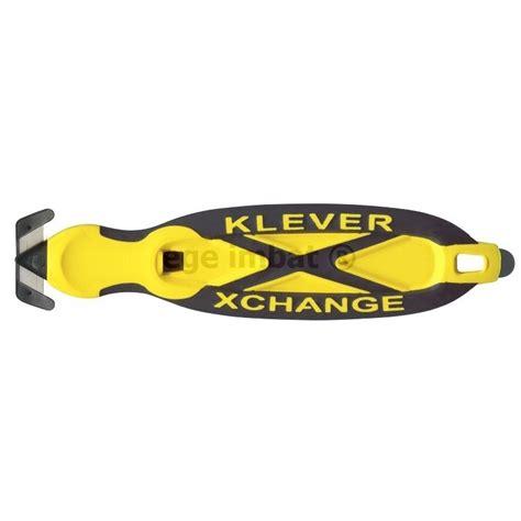 klever xchange box cutter klever xchange safety cutter bbu 174 iş g 252 venliği