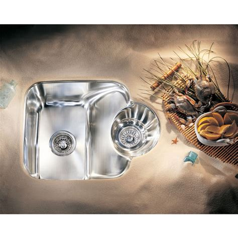 franke prep sink franke stainless steel prep bowl undermount sink