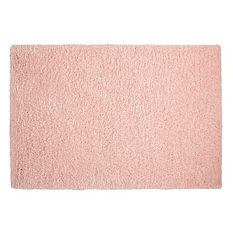 Light Pink Rug The Land Of Nod Pink Rugs