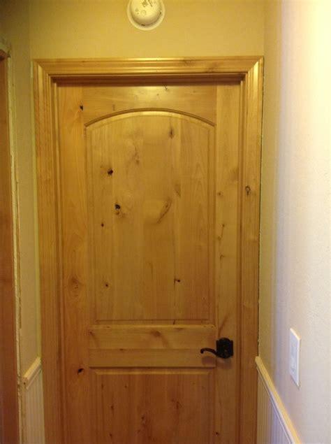 Interior Doors San Jose knotty alder interior doors in san jose