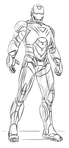 ironman coloring pages free draw to color iron man coloring page free printable coloring pages