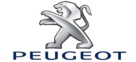 peugeot car symbol a brief look on car brands and logo history car brands logos