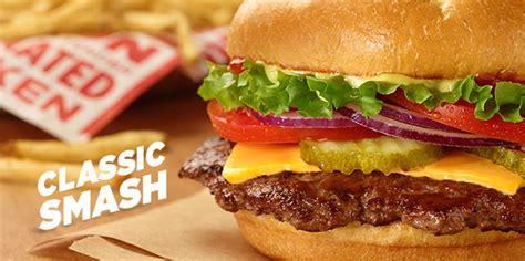 Check Smashburger Gift Card Balance - menu smashburger