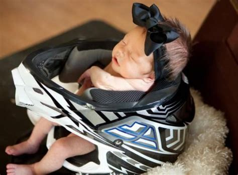 baby motocross baby in a dirtbike helmet all things baby