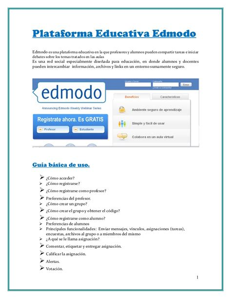 tutorial edmodo slideshare tutorial edmodo normal 11