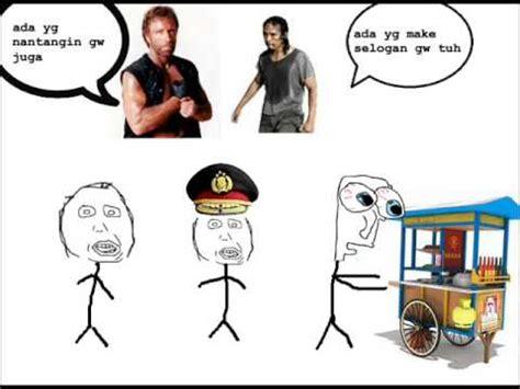 Meme Komik Indonesia - herp story meme indonesia online youtube