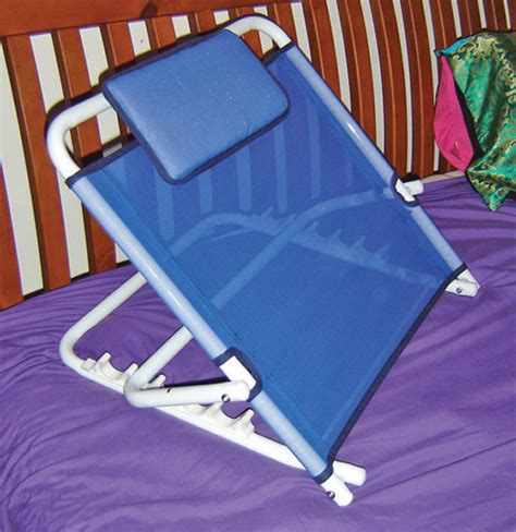 adjustable backrest for bed product code jan jmc 7000 provides back support in bed helps to
