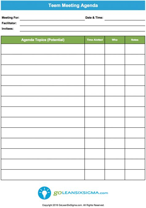 sle conference agenda agenda layout excel meeting team meeting agenda template