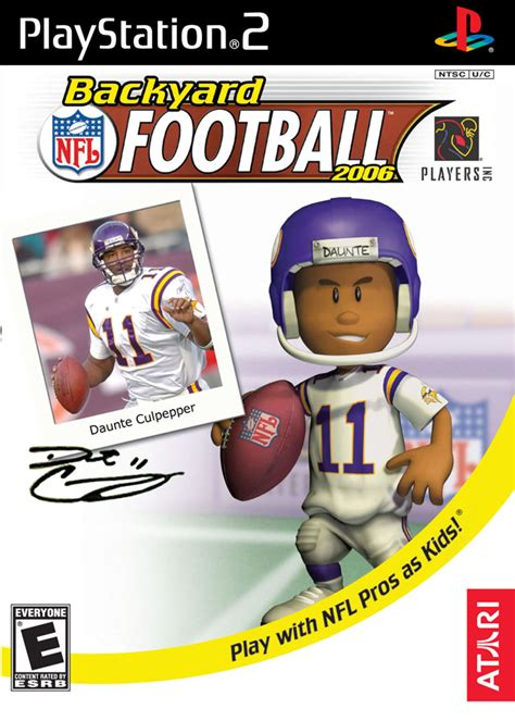 backyard football cheats backyard football 2006 box shot for playstation 2 gamefaqs