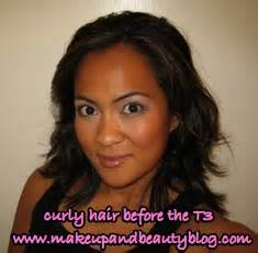T3 Hair Dryer Curly Hair product review bespoke labs t3 featherweight hair dryer