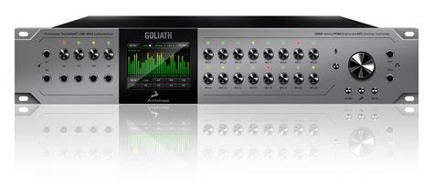 best thunderbolt audio interface goliath thunderbolt usb madi audio interface antelope