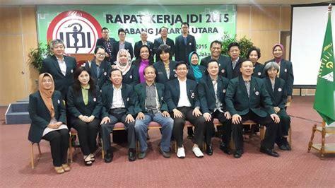 Aborsi Dokter Jakarta Utara Rapat Kerja 13 Desember 2015 Idi Jakarta Utara