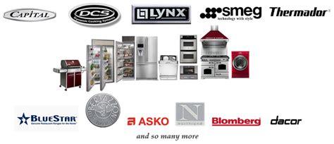 high end kitchen appliance brands high end appliances appliances connection