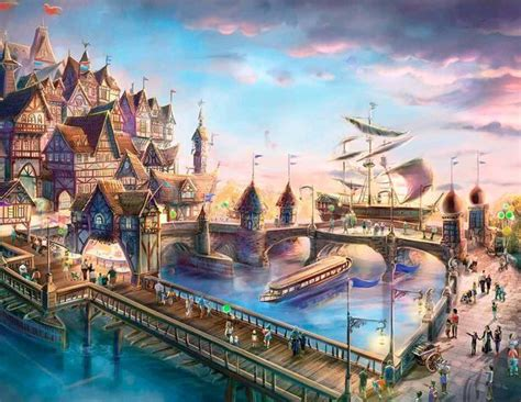 theme park dartford british disneyland theme park set to be built within