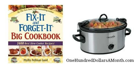 the fix and go crock pot cookbook the complete guide of cooker for your family at any occasion with 101 easy and delicious crock pot recipes pot cookbook easy crock pot cookbook books cooker crock pot cookbook
