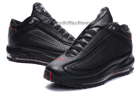 nike air griffey max gd ii arriving in april black