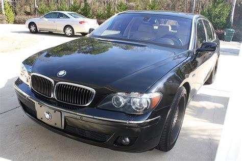 2008 bmw 750li 2008 bmw 750li diminished value car appraisal