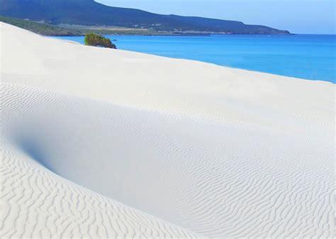 porto pino porto pino isla de cerde 241 a turismo sardegna
