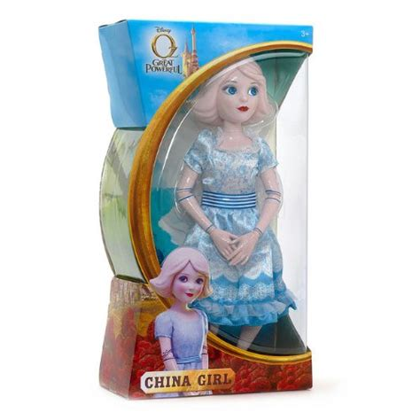 china doll from oz wizard of oz china doll 14 quot inch ebay