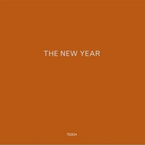 new year album the new year best albums