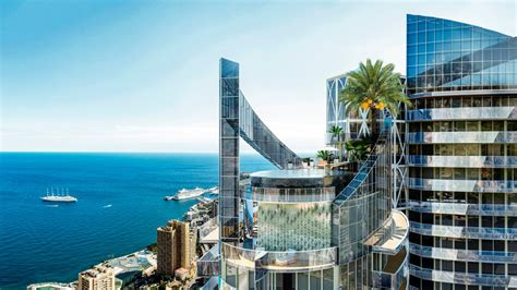 Tour Odeon Apartment Inside The World S Most Expensive Apartment A 335