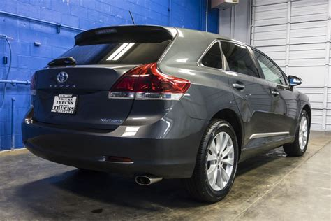all car manuals free 2013 toyota venza electronic toll collection used 2013 toyota venza xle awd suv for sale 28128