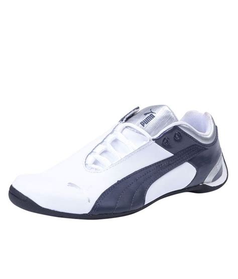 cat sports shoes future cat m2 jr white navy sports shoes for