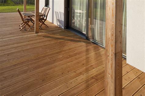 Terassenbelag Holz by Terrassenbel 228 Ge Aus Holz Terrassendielen In Pichler
