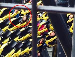 theme park uk accidents alton towers smiler crash victims were on their first