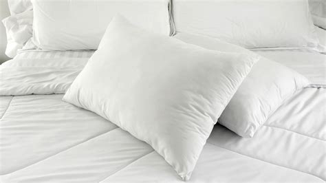 How Do You Wash A Pillow by How To Clean Pillows Today