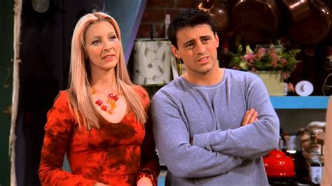 0007492898 information is beautiful new edition friends the reason joey and phoebe never got together was