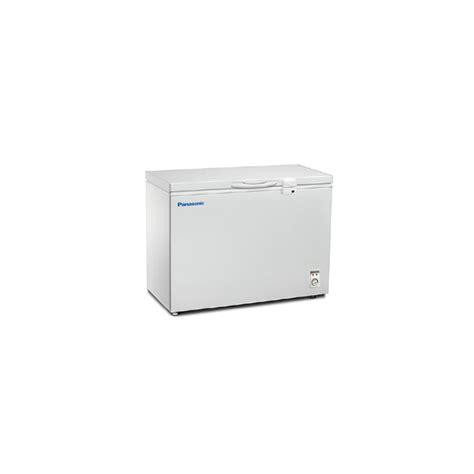 Freezer Panasonic panasonic scrch300 fridge freezer white 300l plugins