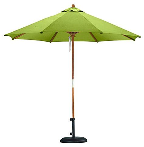 Lime Green Patio Umbrella 9 Lime Green Market Umbrella For Outdoor Use