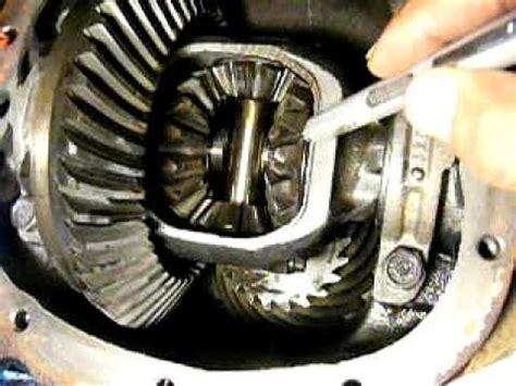 eaton mechanical locking differential | funnydog.tv