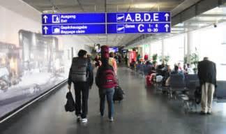 Car Rental Airport Frankfurt Frankfurt Rahvusvaheline Lennujaam Autorent Frankfurt