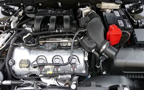 how cars engines work 2011 ford fusion engine control 2010 ford fusion sport first drive and review motor trend
