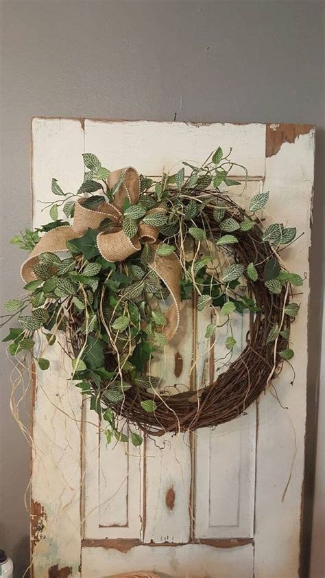 wedding wreaths for front door 25 best ideas about front door wreaths on
