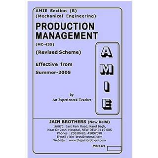 amie books for section b mechanical amie mechanical engineering section b solved papers