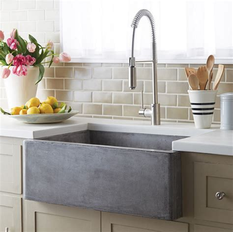 farmhouse style kitchen sink farmhouse sinks kitchen inspiration the inspired room