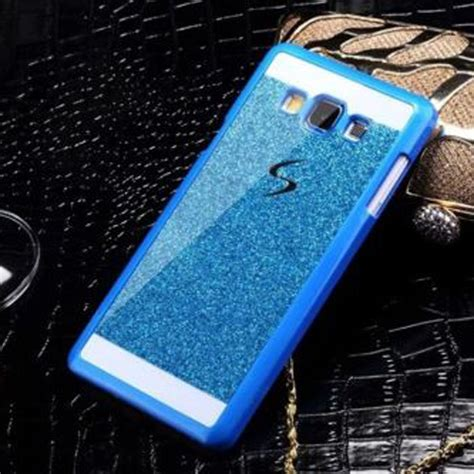 Paket Anti Skin Glitter Samsung S7 Edge new for samsung galaxy phones anti scratch bling glitter plastic cover ebay