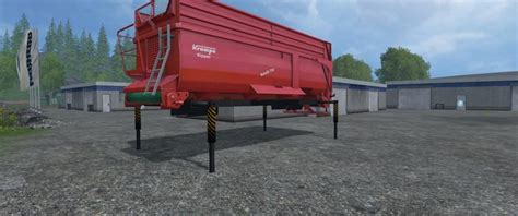 kre bandit sb 30 60 limited edition v 1 0 fs 2017 fs 17 15 2013 2011 quot trailers containers mods for farming
