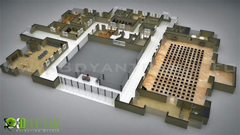 Floor Planner Websites commercial 3d floor plan yantramstudio foundmyself