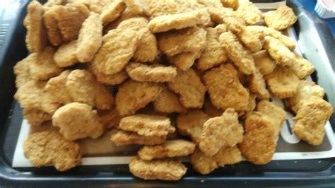 100 chicken nugget challenge 100 chicken nugget challenge at burger king