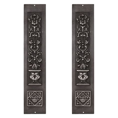 Cast Iron Fireplace Panels by Buy Carron Cast Iron Fireplace Panels