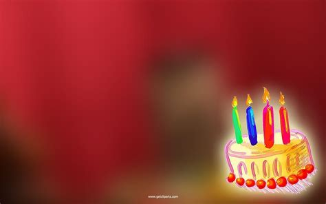birthday backgrounds wallpaper cave
