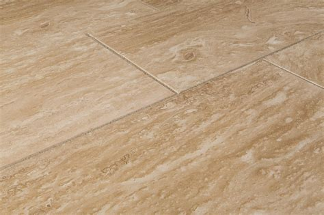merida travertine tiles polished durango vein cut 12
