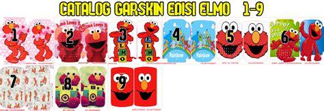 Garskin Elmo 2 welcome to my oktober 2013